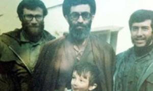 شهید بروجردی و کردستان (1)