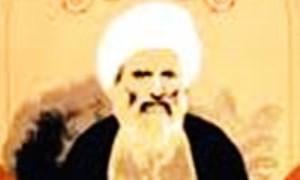 موضع آخوند در برابر اعدام شیخ