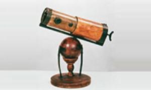 تلسکوپ نیوتون