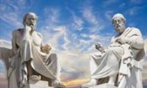 نقد ارسطو بر افلاطون