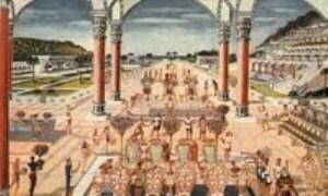 پولوبیوس و نظام سیاسی مختلط