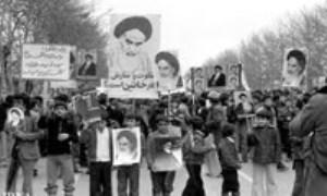 سه خاطره از روزهای انقلاب