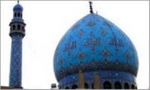 مسجد باید اینگونه باشد