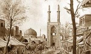 ايرانيان و نقش کوفه در تشيع آنان (2)