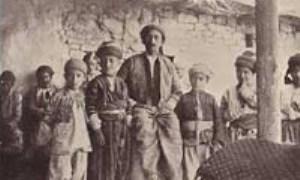 پراکندگي فرق و مذاهب تشيع در کردستان