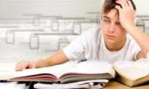 جلوگیری از عوامل حواس پرتی در مطالعه