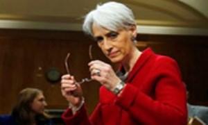 بازی خانم شرمن با انگشتر اهریمن