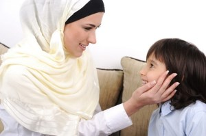 هنر گوش دادن به حرف فرزندان