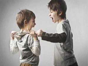 منشأ رفتار نابهنجار فرزند