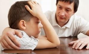 تعدیل خواستههای فرزندان