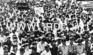 اعتصابات سال 1357؛ زنجيره اي از اتحاد (2)