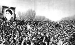 ديوان سالاري و انقلاب: مورد ايران اسلامي (1)