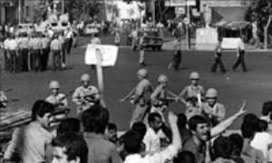 ديوان سالاري و انقلاب: مورد ايران اسلامي (2)