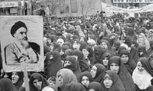 امام خميني و احياي هويت اسلامي