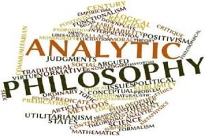 فلسفه تحلیلی