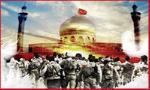 شهدای مدافع حرم از منظر مقام معظم رهبری