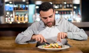شخصیت شناسی افراد از روی عادت غذا خوردن