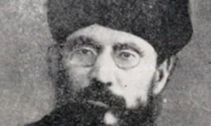 سيد جمال الدين اسدآبادي در بغداد