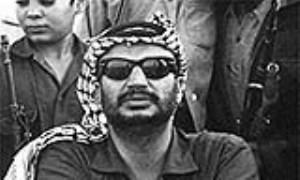 چریک از مبارزه مسلحانه تا محاصره در رام الله