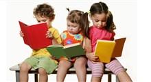 ایجاد انگیزه کتاب خواندن در کودکان