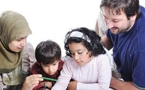 اهمیت روابط خانوادگی محکم