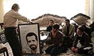 ویژگیهای شهید احمدی روشن