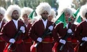 ترکمن ها و انقلاب اسلامي