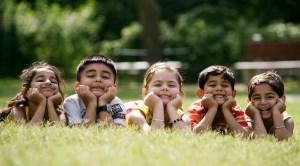 رفتارهای مطلوب در کودکان
