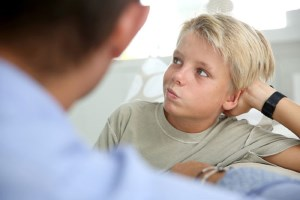 سخن آموزی در کودکان