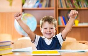 عزت و اعتماد به نفس در کودکان
