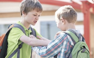 کودکان بد اخلاق