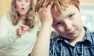 ناهنجاریهای رفتاری کودکان