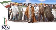 انقلاب اسلامی؛ مظلوم سر فراز