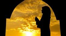 نقش نماز در کاهش فشارهای روانی