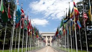 دین و سیاست بین الملل