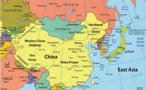 مذهب در شرق آسیا