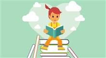 استفاده زودهنگام از کتاب برای کودکان