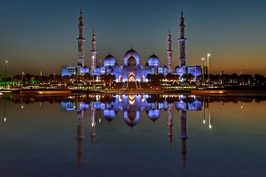 احیاء مذهبی در شرق آسیا