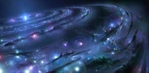 اسطورههای آفرینش در ادیان