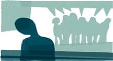 راجع به اختلال انزوا طلبی و گوشه گیری چه میدانید؟