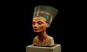 آمنهوتپ چهارم - فرعون آمنهوتپ چهارم یا آخناتون