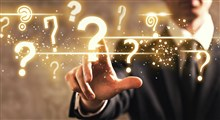سوالاتی که شما را به هدف واقعی زندگیتان می رساند