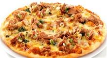 دستور تهیه سه نوع پیتزای دریایی