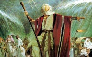معجزههای عهد عتیق