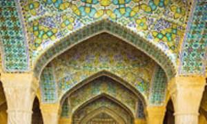 معماریهای اسلامی
