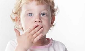 گفتار سنجی کودک