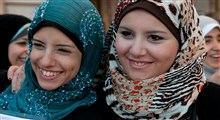 تعلیم و تربیت زنان مصر