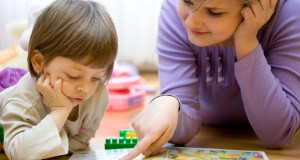 طرح آموزش انفرادی کودک