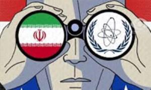 مباحثه انتقادی با سخنگوی سازمان انرژی اتمی