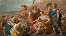 زیباشناسی خطابه (Rhetoric) در تاریخ یونان باستان
